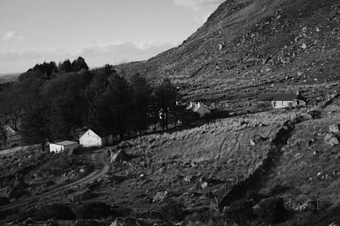 Traditional Irish Landscapes